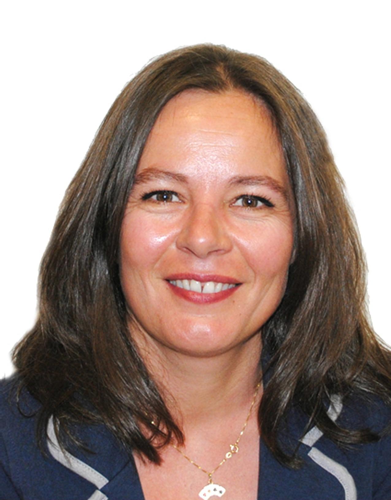 Judith Monfrini