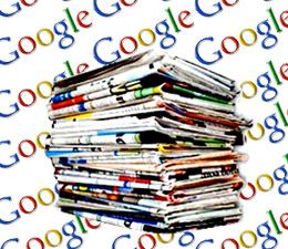 google-presse-France